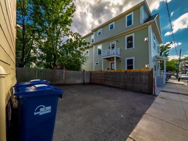 53 Brookside Avenue Boston MA 02130