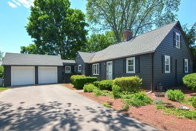 38 Commonwealth Avenue Attleboro MA 02703