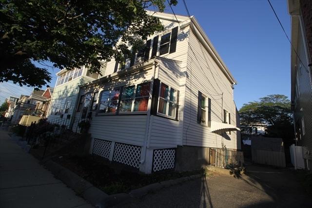 45 Rich Street Everett MA 02149