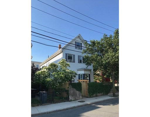 88 concord ave, Somerville, MA 02143