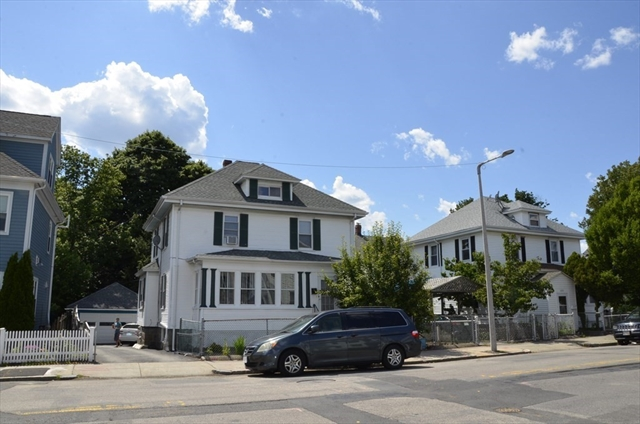611 Adams Street Boston MA 02122