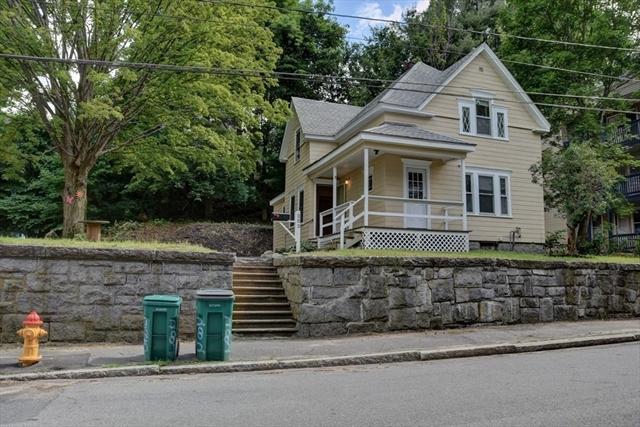 282 Fairmount Street Fitchburg MA 01420