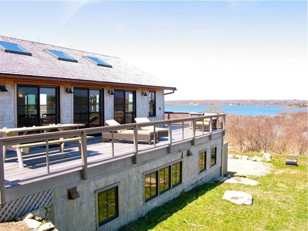 17 Round Pond Rd CH240, Chilmark, MA, 02535,  Home For Rent