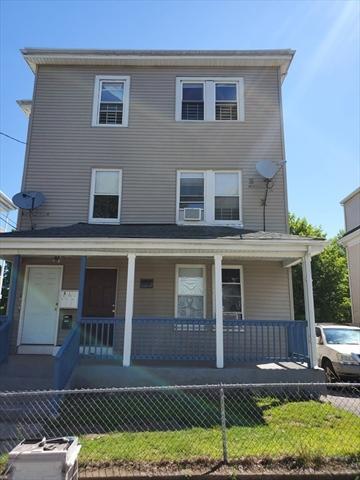 19 Pleasant View Avenue Brockton MA 02301