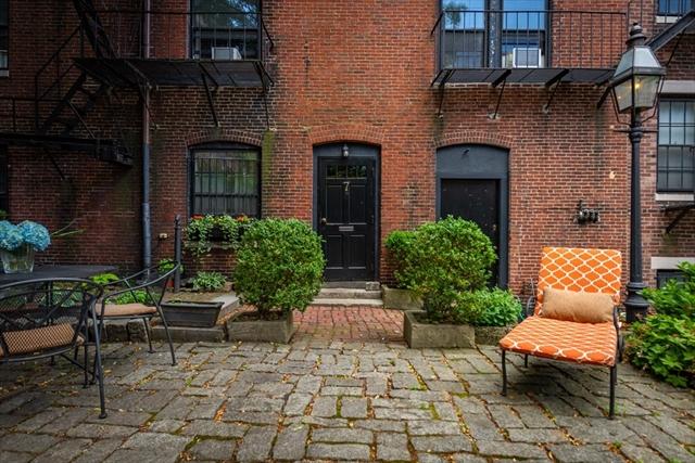 7 Primus Avenue Boston MA 02114