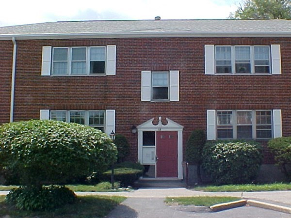 55 Lake Shore Court Boston MA 02135