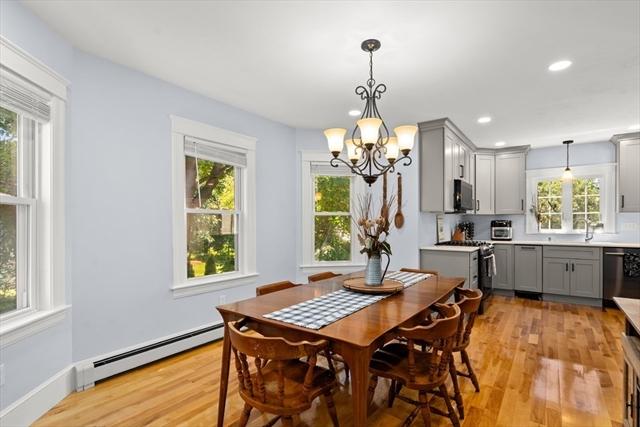 39 Narragansett Avenue Worcester MA 01607