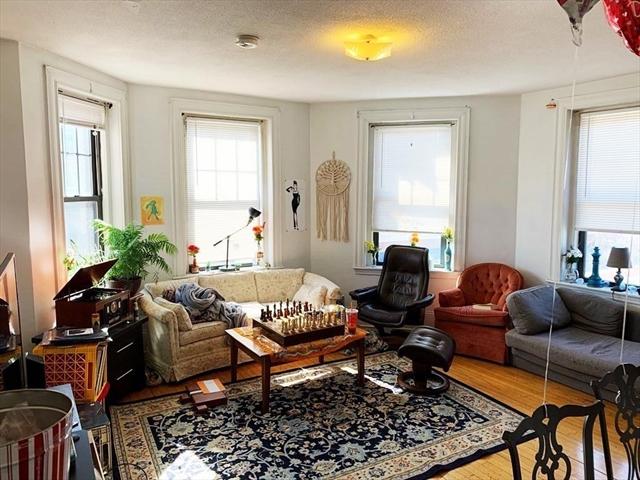 59 Brighton Avenue Boston MA 02134