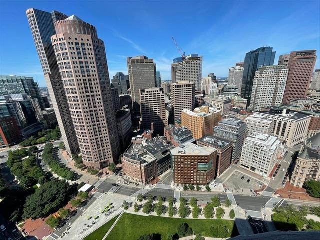65 East India Row Boston MA 02110