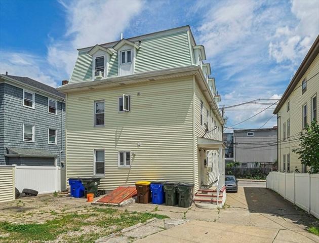 112 Seabury Street Fall River MA 02720