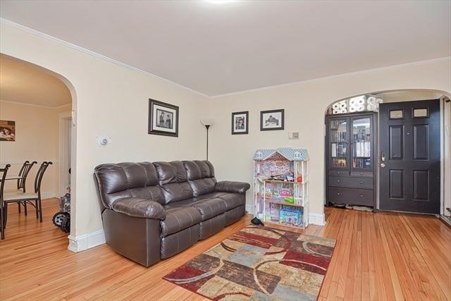 113 Nottinghill Road Boston MA 02135
