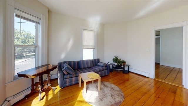 87 Newton Street Somerville MA 02143