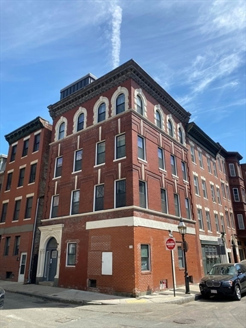 33 North Margin Street Boston MA 02113