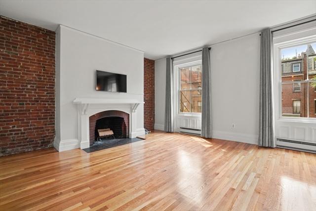 376 Marlborough Street Boston MA 02115