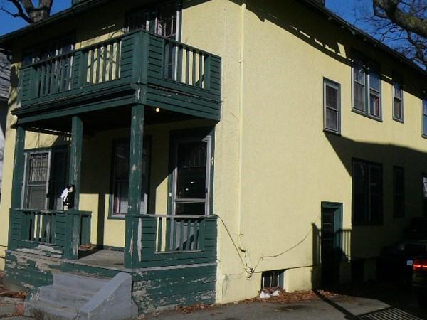 31 Boulevard Terrace Boston MA 02134