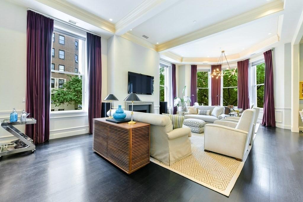Photo of 48 Commonwealth Avenue Boston MA 02116