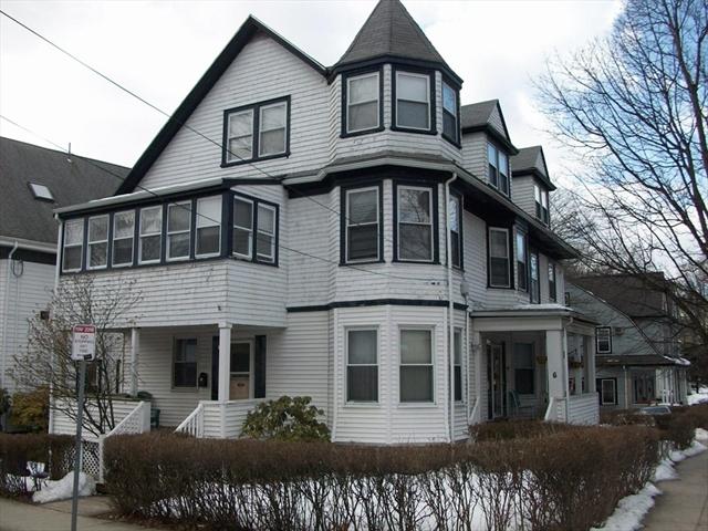 6 Ridgemont Boston MA 02134