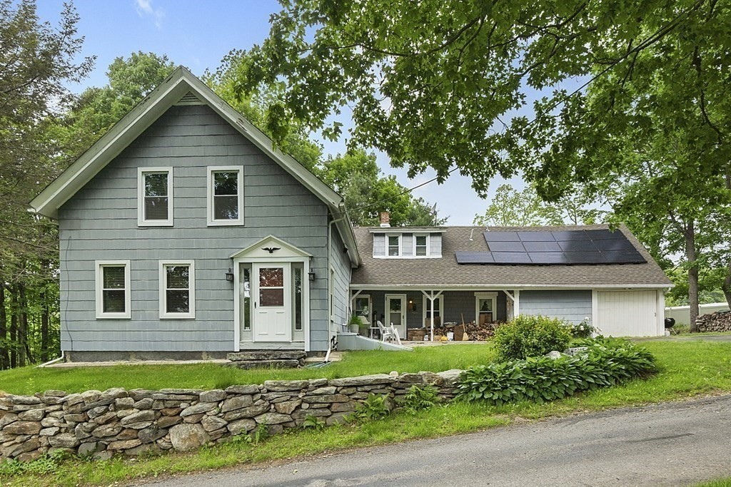 124 Worcester Rd, Westminster, MA 01473