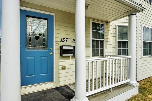 157 Fuller Boston MA 02124