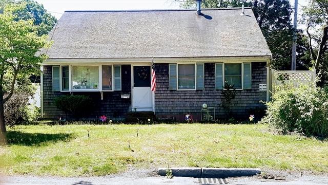304 Hillberg Avenue Brockton MA 02301