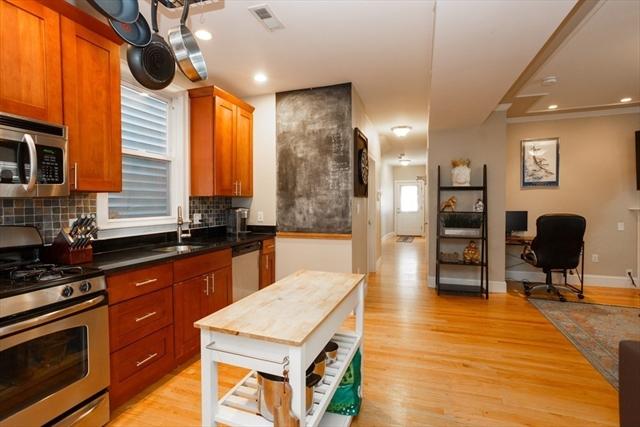 7 Peters Street Boston MA 02127