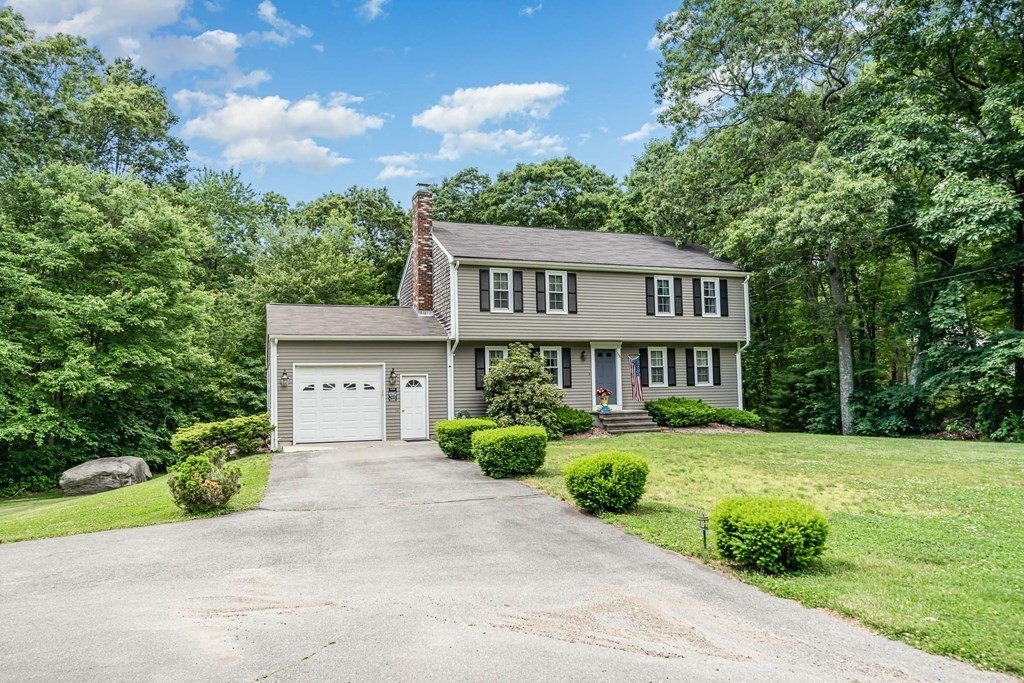 546 Tremont st, Rehoboth, MA 02769