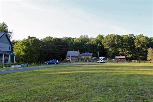 375 lot 3 Barton Road, Greenfield, MA: $80,000