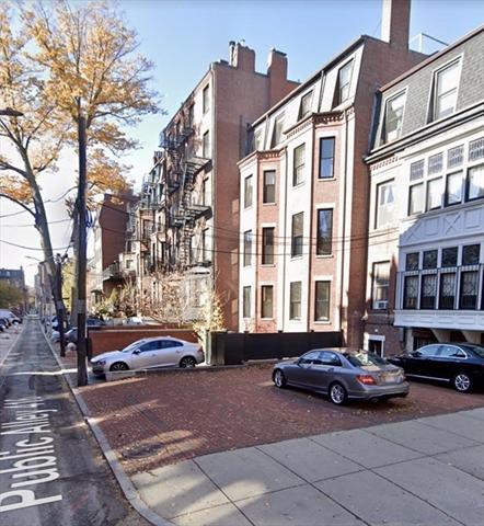 351 Beacon Street Boston MA 02116