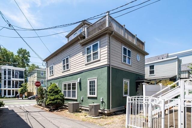 103 Beacon Street Somerville MA 02143