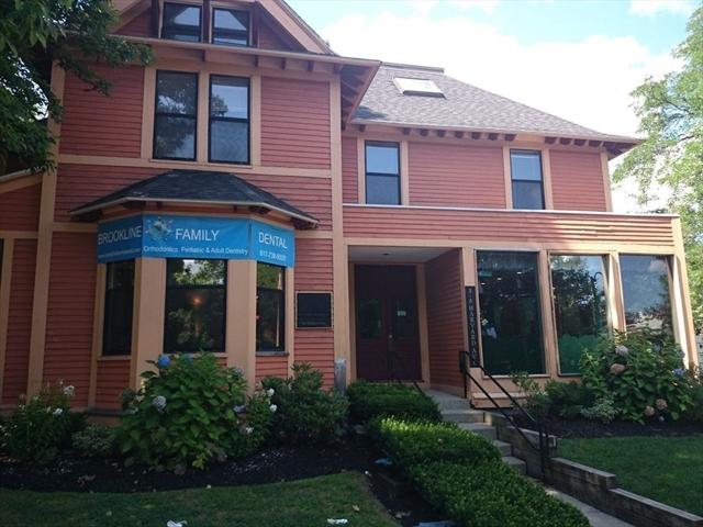 3 Harvard Avenue Brookline MA 02446