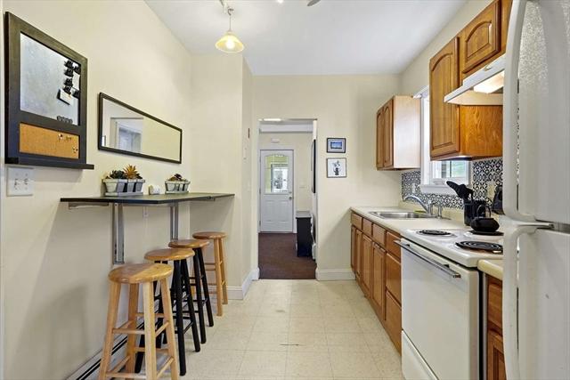 100 Alpine Street Somerville MA 02144