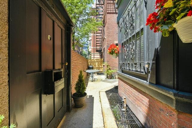 49 Beacon Street Boston MA 02108