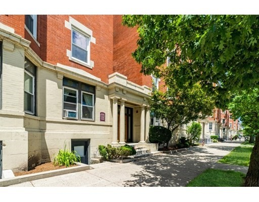 1307 Commonwealth Ave Unit 12, Boston - Allston, MA 02134