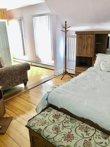 168 Mount Hope Street Boston MA 02131