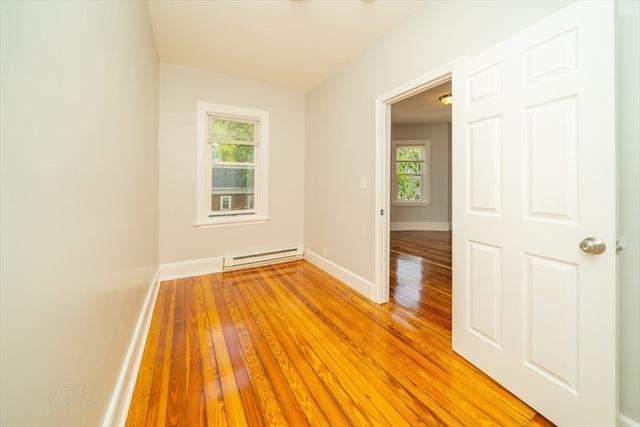 19 Chilcott Place Boston MA 02130