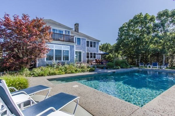 99 Pond Road    WT104, West Tisbury, MA, 02575,  Home For Rent