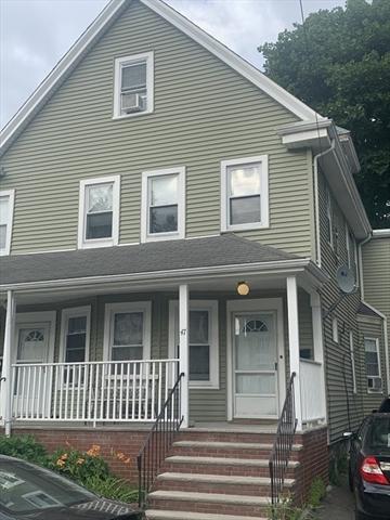 47 Fairbanks Street Boston MA 02135
