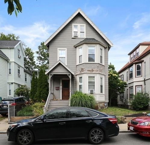 14 Elton Street Boston MA 02125