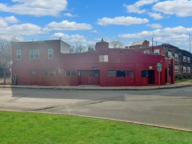 312-320 Locust Street Springfield MA 01108
