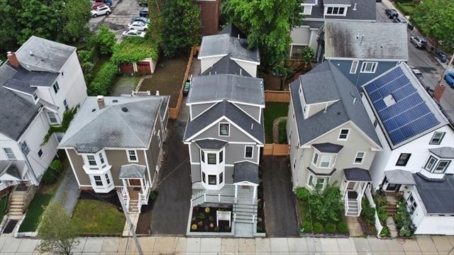 48 Elm Street Somerville MA 02143