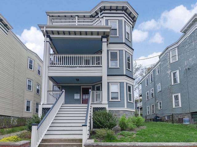 39 Rosemont Street Boston MA 02122