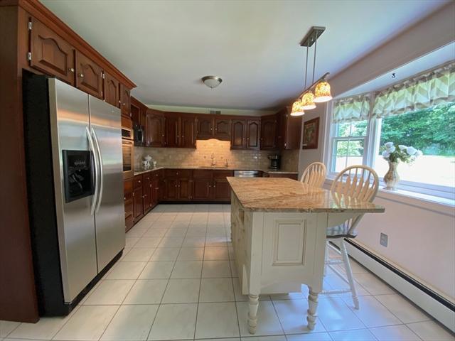 55 Woodland Drive Bridgewater MA 02324