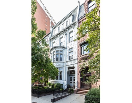 8 Beds, 8 Baths home in Boston for $13,500,000