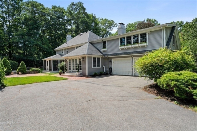 850 Boston Post Road Weston MA 02493