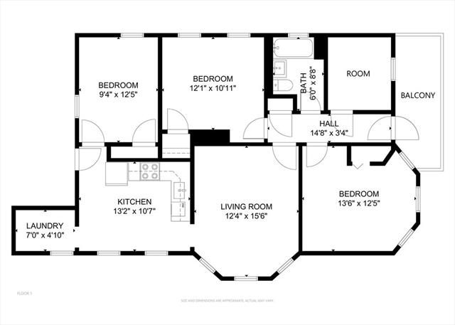 48 Oxford Avenue Belmont MA 02478