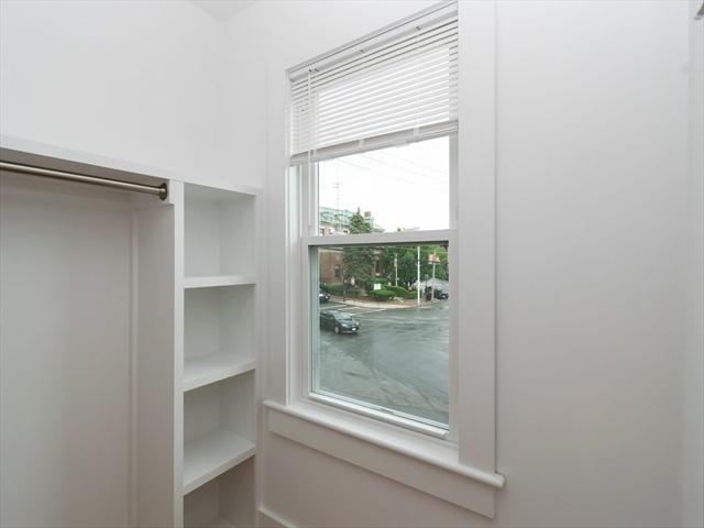 1 Fay Square Boston MA 02150