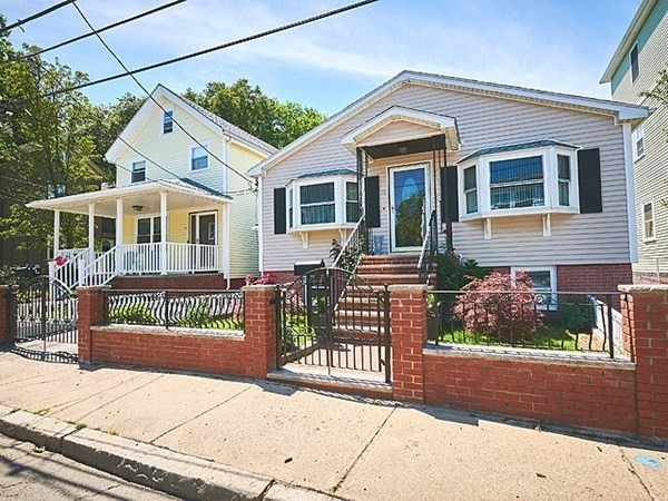 71-73 Oak Street, Somerville, MA, 02143, Inman Square Home For Sale