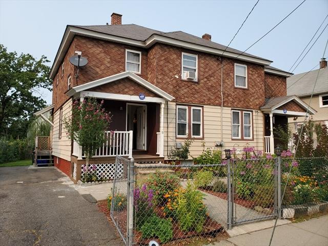 11-13 Cypress Street Ludlow MA 01056