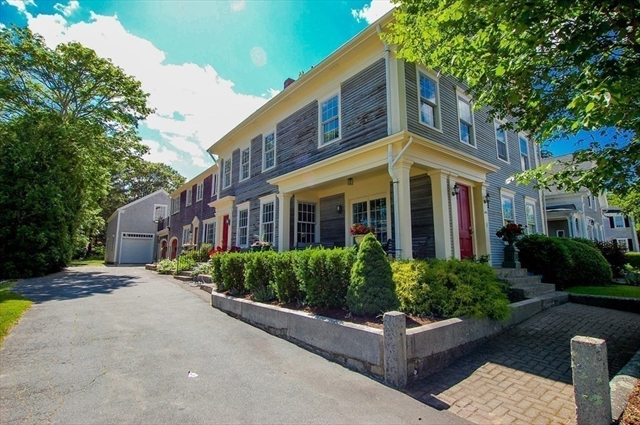 304 Front Street Marion MA 02738
