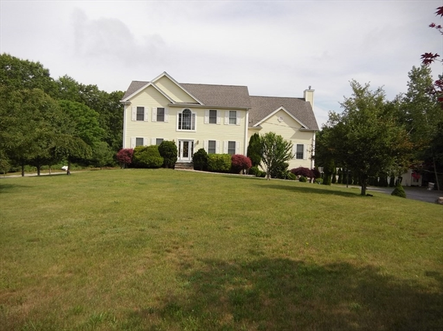 514 Tremont Rehoboth MA 2769
